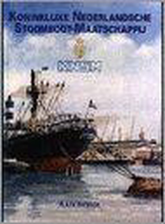 Koninklijke Nederlandsche Stoombootmaatschappij (KNMS) - Aad Schol |
