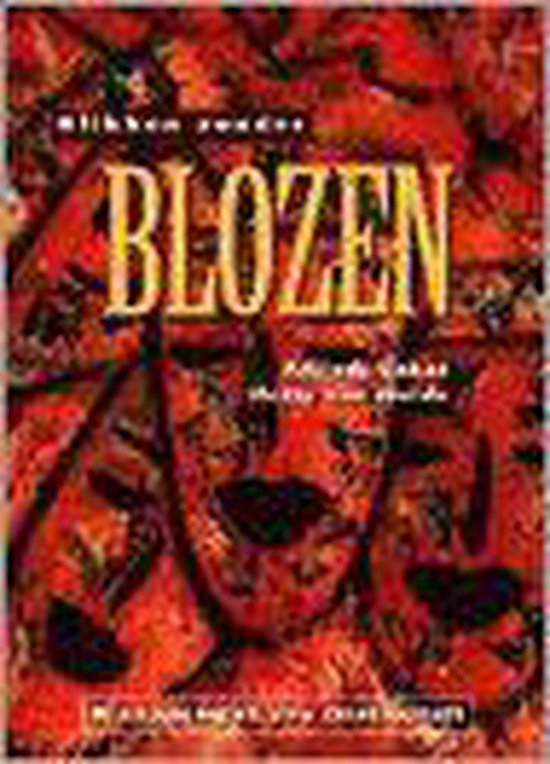 Blikken zonder blozen - Adjiedj Bakas | Fthsonline.com