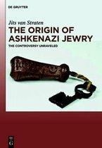 The Origin of Ashkenazi Jewry