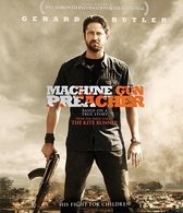Machine Gun Preacher (Blu-ray)