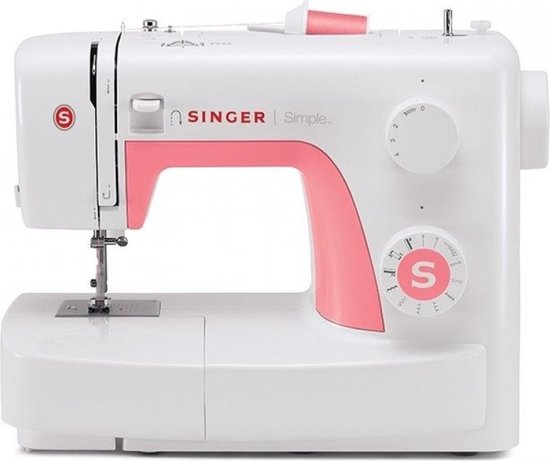 Singer Simple 3210 - Naaimachine