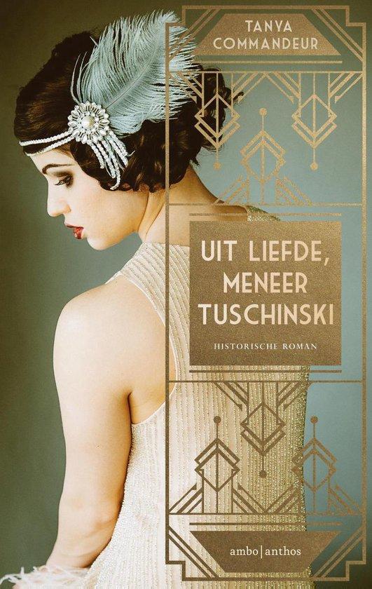 Uit liefde, meneer Tuschinksi