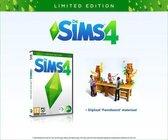 De Sims 4 - Limited Edition - Windows