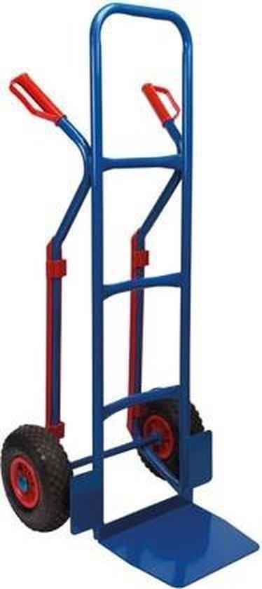 Erro PQT119 Storage Steekwagen - Tot 200 kg - Staal