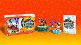 Skylanders Giants: Starter Pack - Glow in The Dark Edition - Wii