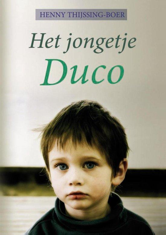 Het jongetje Duco - Henny Thijssing-Boer |