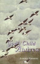 Omslag God's Child Andrew