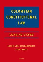 Colombian Constitutional Law