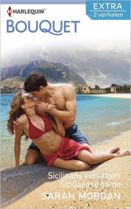 Bouquet Extra 387 - Siciliaans verlangen ; Siciliaanse liefde (2-in-1) - Sarah Morgan |