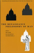 Boek cover The Renaissance Philosophy of Man van Cassirer