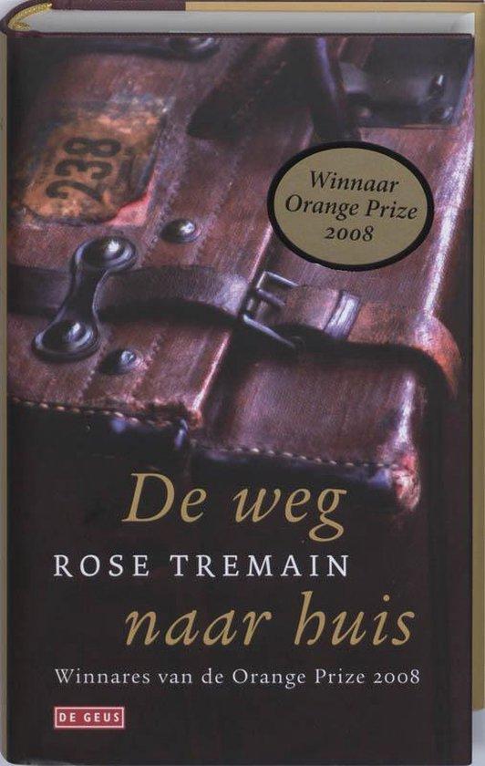 De weg naar huis - Rose Tremain | Readingchampions.org.uk
