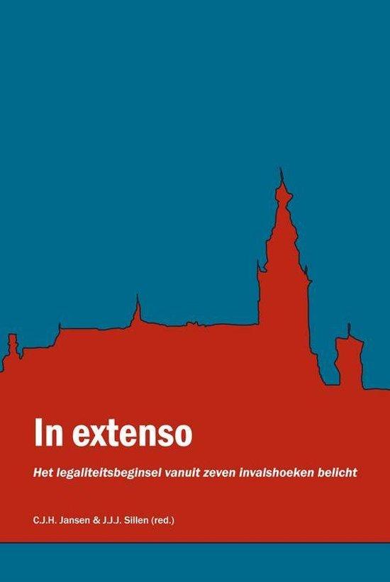 In extenso - none | Fthsonline.com