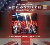 Aerosmith - Rare Gems From The Vaults