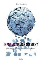 Informatiemanagement: een nieuw tijdperk , een nieuwe aanpak