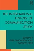 The International History of Communication Study