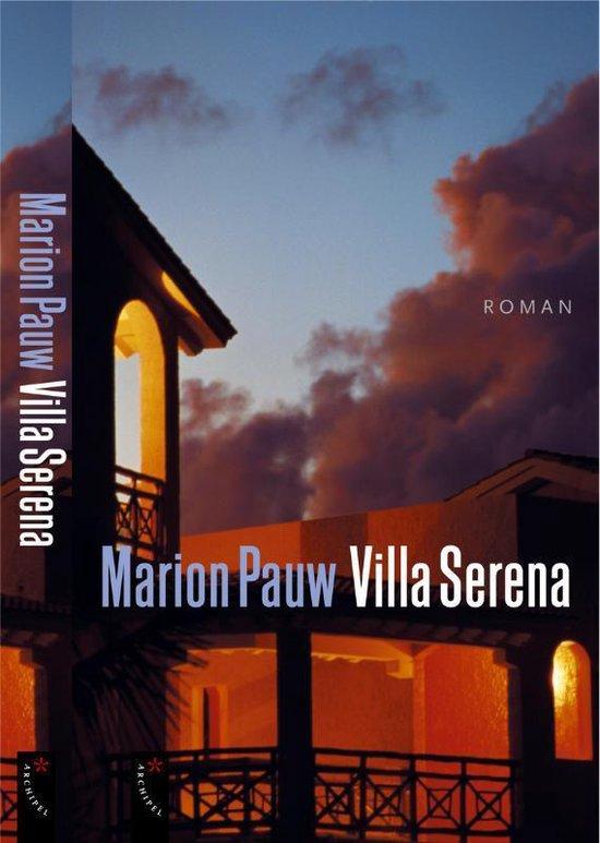 Villa Serena - Marion Pauw  