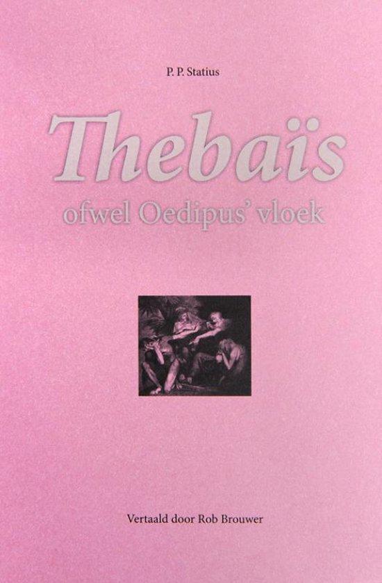 Thebaïs - P.P. Statius |