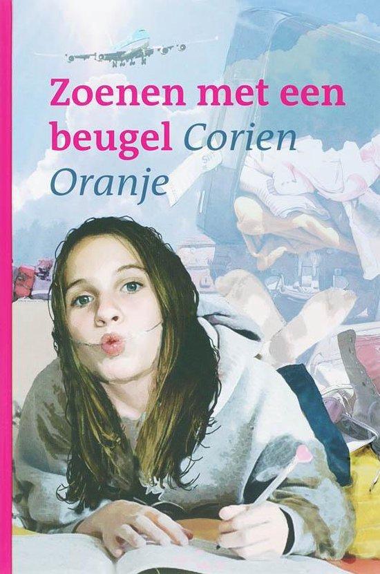 Zoenen Met Een Beugel - Corien Oranje pdf epub