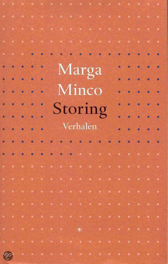 Storing - Marga Minco pdf epub