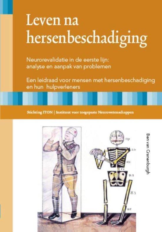 Leven na hersenbeschadiging - Ben van Cranenburgh |