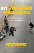 Het Mexicaanse drugsgeweld