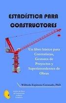 Estad stica Para Constructores