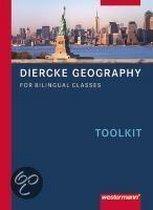 Diercke Geography Bilingual 2. Workbook