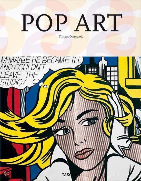 Pop Art - Tilman Osterwold | Readingchampions.org.uk