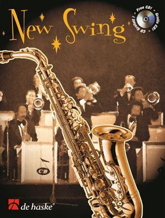New Swing - E Veldkamp |