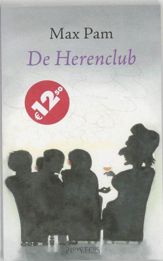 De Herenclub - Max Pam |