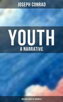 Boek cover Youth: A Narrative (Includes Heart of Darkness) van Joseph Conrad