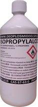 Isopropylalcohol / Isopropyl alcohol / IPA / Isopropanol 1000ml