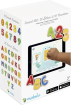 Marbotic | Smart Numbers en Letters for Tablet