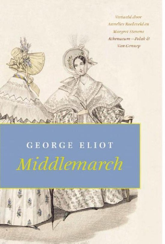 Middlemarch - George Eliot   Fthsonline.com