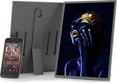 Silvast Bluetooth Speaker ivv een fotolijst formaat A4 - kunst -  gadget - draadloos