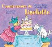 L'anniversaire de Liselotte