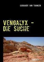 Vengalyx - Die Suche