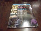 Prisma Vakantiecursus Spaans (luisterboek)