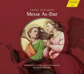 Schubert: Messe As-Dur