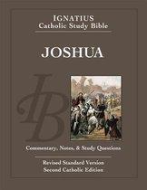 Ignatius Catholic Study Bible - Joshua