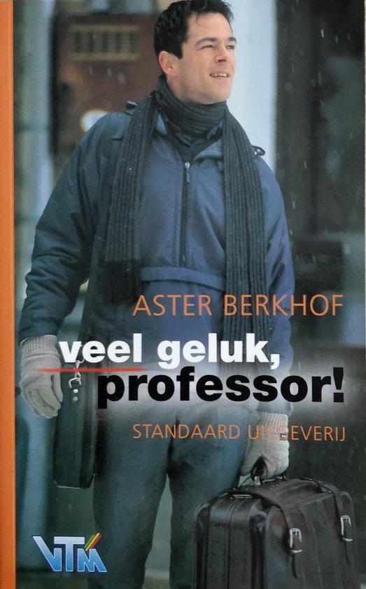 Veel Geluk, Professor! - Berkhof | Fthsonline.com