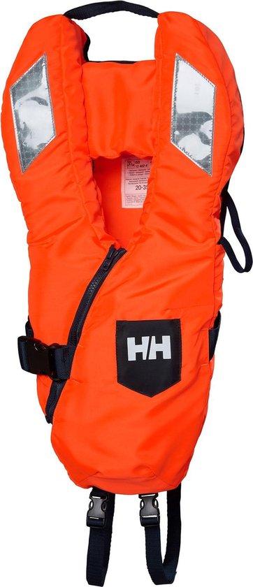 Helly Hansen ZwemvestKinderen - oranje  gewicht 20-35kg / Lengte: maximaal 90cm