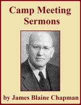 Camp Meeting Sermons