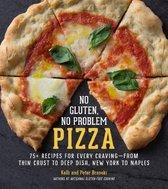 No Gluten, No Problem Pizza