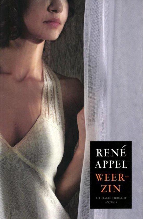 Weerzin - Rene Appel |