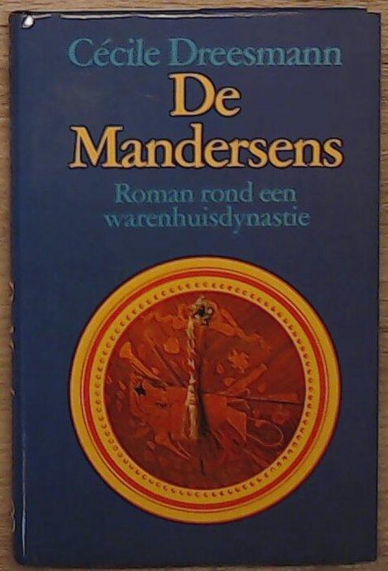 Mandersens - Dreesmann |