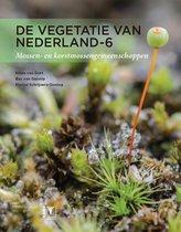 De Vegetatie van Nederland, Volume 6