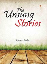 Omslag The Unsung Stories