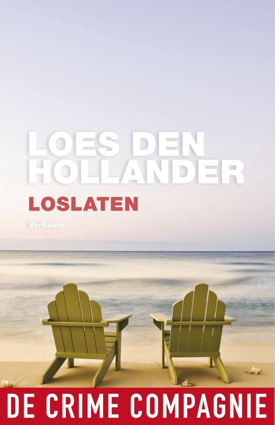 Loslaten - Loes den Hollander |
