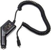 ACC-04195-202 BlackBerry Car Charger Micro USB 500 mA Black